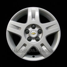 Chevy Malibu and HHR 2006-2008 Hubcap - GM Genuine Factory OEM 3015 Wheel Cover