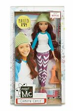 Project Mc2 Core Doll, Camryn Coyle - NEW & SEALED!