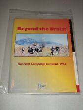Beyond the Urals: The Final Campaign in Russia, 1942 (New)