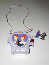 Anastasia Paris Memories Lockett Playset With 2 Figures Dimitri in Dress Attire