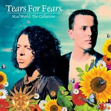 Tears For Fears - Mad World: The Collection NEW 2CD