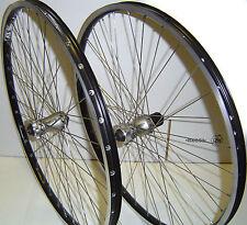 """26"""" rueda trasera Shimano Deore fh-m555 zac19 disc y V-Brake rearwheel nuevo"""