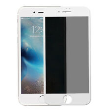 9H 3D Full Cover Privacy Anti-Glare Tempered Glass Film Screen for iPhone 7 Plus