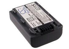 Li-ion Battery for Sony DCR-DVD305E DCR-DVD605E DCR-HC94E DCR-DVD92E DCR-DVD105E