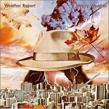 New Weather Report Heavy Weather DSD mastering SACD Japan import With Tracking