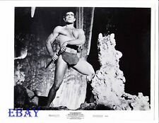 Mike Henry barechested VINTAGE Photo Tarzan And The Valley Of Gold
