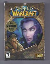 World of Warcraft (PC, 2004)