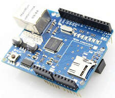 W5100 Ethernet Shield Arduino