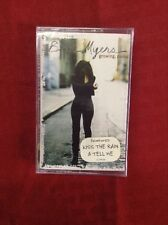 Myers, Billie: Growing Pains  Audio Cassette