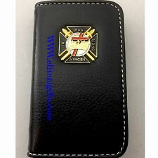 Masonic Knights Templar Business, Credit or Dues Card Holder.