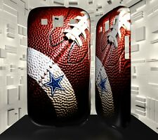 Coque rigide pour Samsung Galaxy S3 Dallas Cowboys NFL Team 03