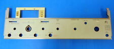 HP 8640B  FRONT  PANEL FOR SIGNAL GENERATOR - NICE!!