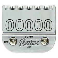 New Oster Blades for 76  # 00000 Clipper Blade 76918-006