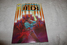 STAR WARS Tales of the Jedi #1 DARK HORSE Tom Veitch Excellent Condition