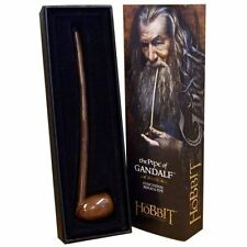The Hobbit Gandalf The Grey Pipe Functional Working Replica of the Wizard LOTR