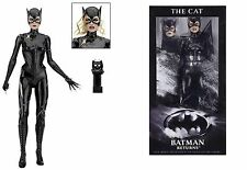 "Neca batman returns catwoman (michelle pfeiffer) 1/4 scale 18"" action figure"