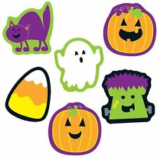 Carson-Dellosa Halloween Mini Cut-Outs (cdp-120179) (cdp120179)