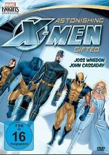 Marvel Knights - Astonishing X-Men: Gifted (OmU)