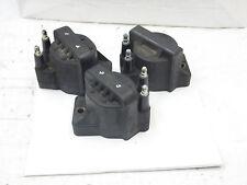 OEM 1997 Pontiac Bonneville SSE 3.8L V6 3800 Series II Ignition Coil Set of 3