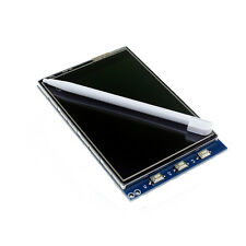 "3.5"" TFT Resistive Touch Screen Panel for Raspberry pi"