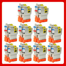 20 ink Cartridge for Canon BCI-24 Pixma iP1000 iP1500 iP2000 MP110 S200