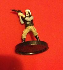 MINI FIGURINE STAR WARS New Republic Rebel TROOPER Tantive IV / 60 Miniatures