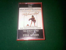 MC K7 OST WOMAN IN RED MOTOWN TMK 76066 ITALY PS 1984 GBG