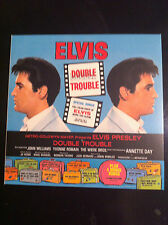 ELVIS PRESLEY:DOUBLE TROUBLE 1967 Film Soundtreack-2014 RCA CD Inc. Never Ending