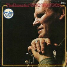 Doc Watson - Essential [New CD]