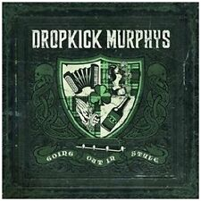 Dropkick Murphys - Going Out In Style CD ALBUM NEW