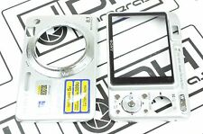 Sony DSC-W150 Front and Back Cover  Repair Part  DH5830