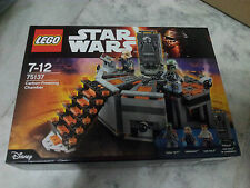 LEGO Star Wars Carbon-Freezing Chamber 75137 New MISB