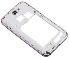 OEM Samsung Galaxy Note 2 II i317 Back Case Housing Chassis+Camera Lens+Buttons