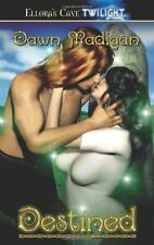 Celtic Charms: Destined by Dawn Madigan - Elloras Cave Presents ~ Erotic Romance