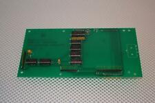 ONE NEW FIFE LCD MICROWAVE INTERFACE 34368-005