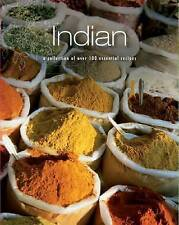 Perfect Padded Cookbooks: Indian - Love Food, Love Food, New Book