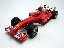 HOTWHEELS - RACING (MATTEL) 1/18 FERRARI F 2004 - GP Australia K4665#