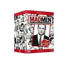 Dvd MAD MEN - Serie Completa - Stagione 1-2-3-4-5-6-7 (Cofanetto 28 Dvd) ..NUOVO