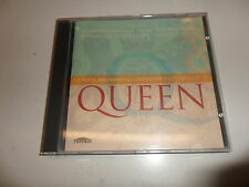 Cd   The Royal Philharmonic Orchestra Plays The Music Of Queen  von Royal Philha