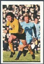 FKS 1972/73 WONDERFUL WORLD OF SOCCER STARS- #327-WOLVES-JOHN RICHARDS