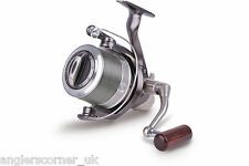 Wychwood Riot Big Pit 65 Fixed Spool Reel / Carp Fishing / C0042 / Leeda