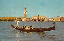 BT3107 San Marco vista dall isola di san giorgio ship bateaux Venezi       Italy