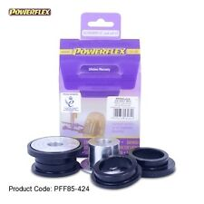 Audi A3 Mk1 Typ 8L 2WD 96-03 Powerflex Front Subframe Rear Bush Kit [PFF85-424]