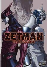 Zetman - The Complete Series by