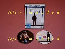 DVD_Geheimes Verlangen Fifty Shades Of Grey _ 2-Disc Special Edition_TOP-Zustand