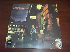 David Bowie,Ziggy Stardust,2016 Parlophone Press.New 180 Gram Vinyl !