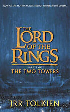 The Lord of the Rings: The Two Towers by J. R. R. Tolkien (Paperback, 2002)