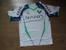 Gainare tottori 100% Original Jersey Shirt M 2011 Away Still BNWT NEW J-League