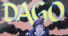 DAGO RISTAMPA Anno I n°7  [G679]  - BUONO