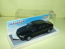 RENAULT SAFRANE RXE V6i PARADCAR 001 1:43 résine défaut default